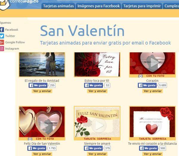 enviar-postales-san-valentin-web-correo-magico