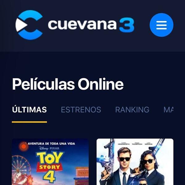 Cuevana Para Iphone Y Android Techlosofy Com