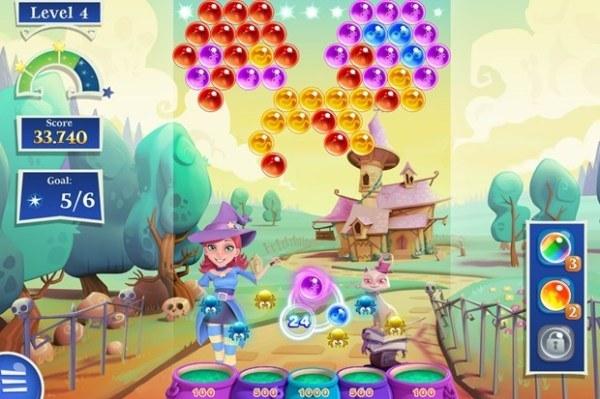 trucos-bubble-witch-2-saga-android-nivel-1-al-10