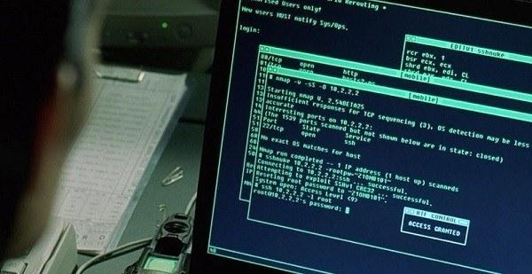 scan puertos nmap