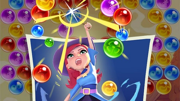 consejos bubble witch