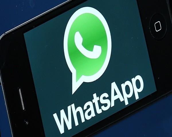 icono whatsapp smartphone