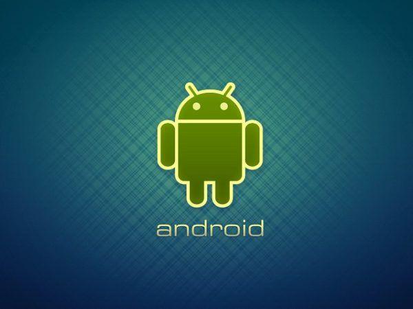 android encendido apagado
