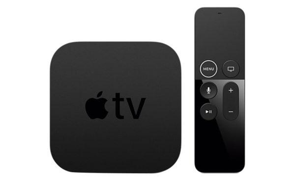 Smart TV - Qué es y cómo puedo convertir una televisión en Smart TV Apple TV