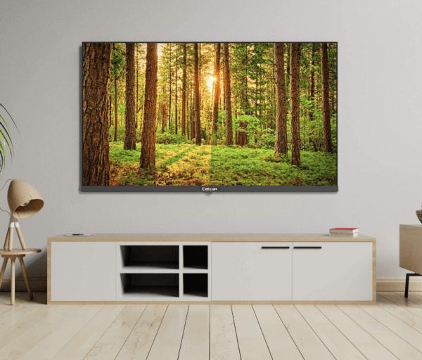 Smart TV - Qué es y cómo puedo convertir una televisión en Smart TV Caixun