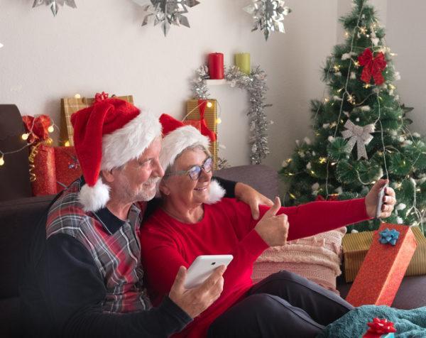Sms divertidos para enviar en navidad