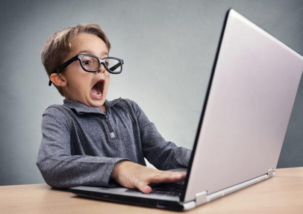 Los peligros de las redes sociales para ninos sexting