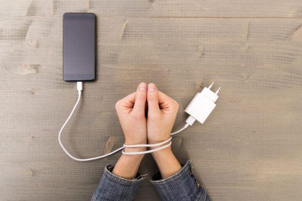 Los peligros de las redes sociales para ninos sextorsion