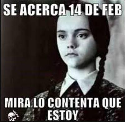 Los mejores memes y más graciosos de San Valentín del 14 de febrero 2021