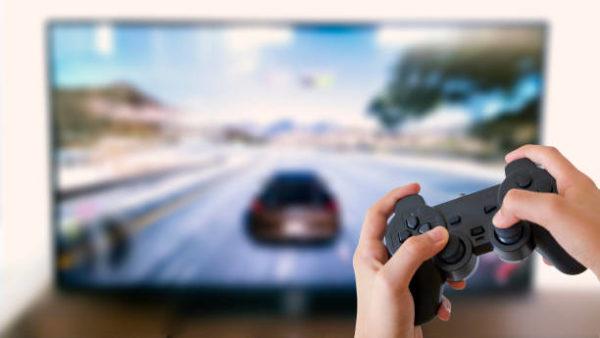 Las claves para elegir la tv perfecta para jugar