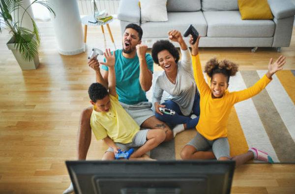 Las claves para elegir tv perfecta para jugar