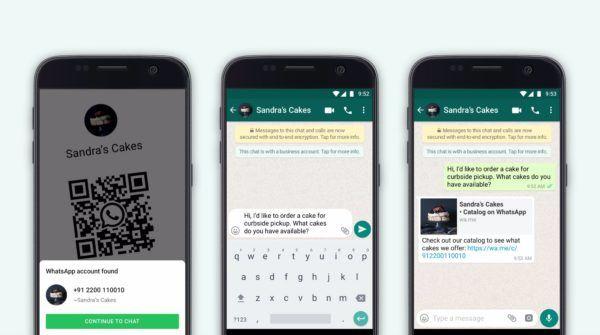 Así se puede recuperar una conversación borrada de un contacto bloqueado en Whatsapp Cifrado
