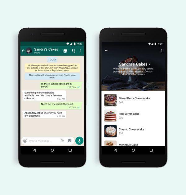 Así se puede recuperar una conversación borrada de un contacto bloqueado en Whatsapp Multimedia