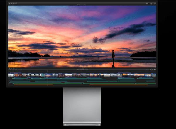 ¿Cuáles son los mejores programas para editar vídeos en 2021? Final Cut Pro