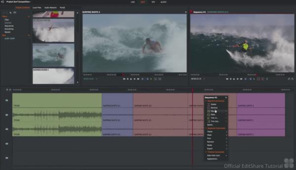 ¿Cuáles son los mejores programas para editar vídeos en 2021? Lightworks
