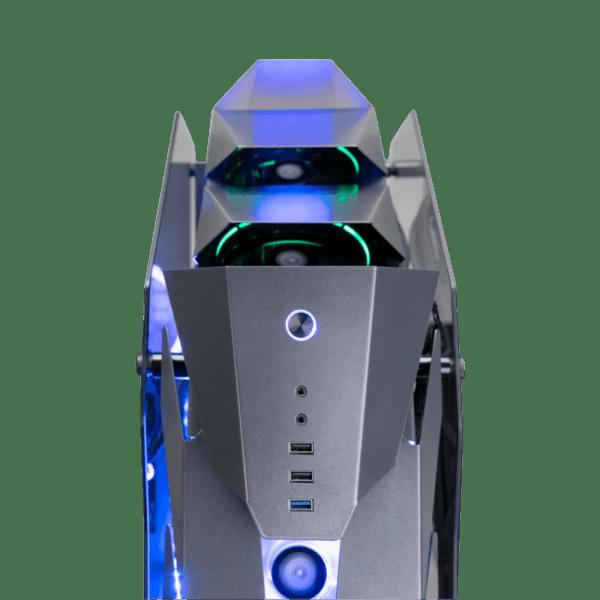 Los mejores ordenadores gaming de sobremesa 2021 Nitro PC Elite