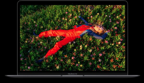 Mejores ordenadores portátiles 2021 en relación calidad precio Apple MacBook Air