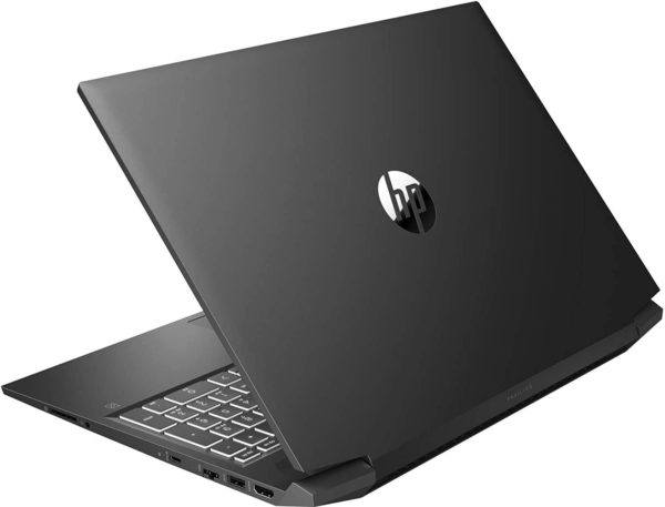 Mejores ordenadores portátiles 2021 en relación calidad precio HP Pavilion