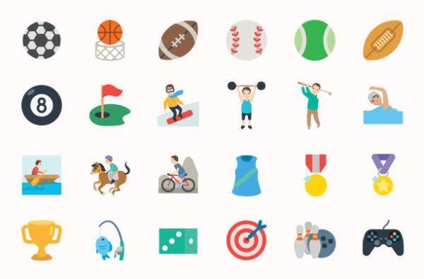 Como puedo actualizar los emojis de mi telefono para iphone android