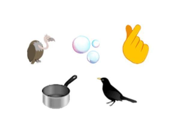 Nuevos emojis para 2022 cosas