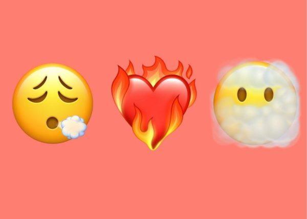 Nuevos emojis para 2022 cuales son