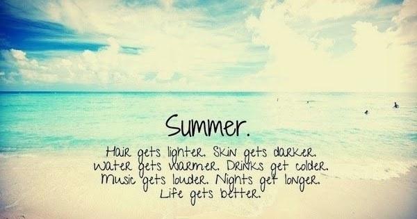 Mejores frases de verano para instagram 2021 ingles