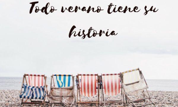 Mejores frases de verano para instagram 2021 todo verano tiene su historia