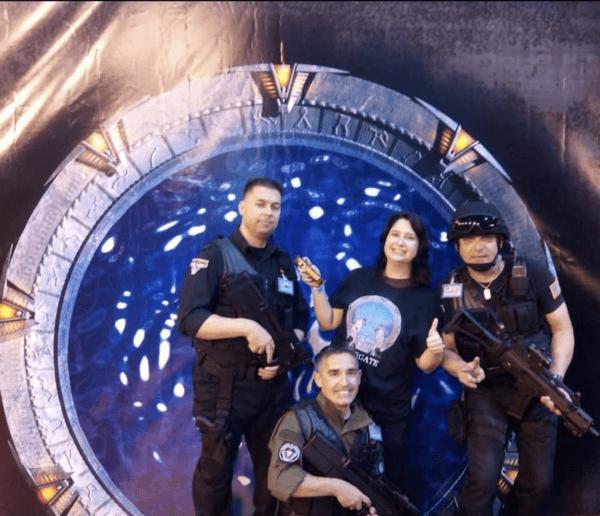 Día del Orgullo Friki 2022: cuándo es y por qué se celebra Stargate