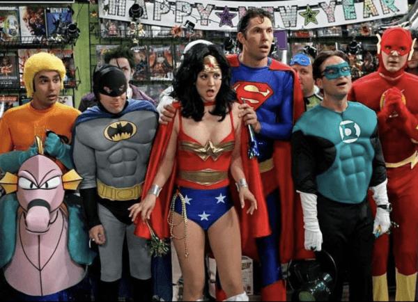 Día del Orgullo Friki 2022: cuándo es y por qué se celebra The Big Bang Theory