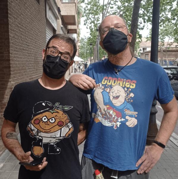 Día del Orgullo Friki 2022: cuándo es y por qué se celebra camisetas