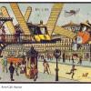 Como se veía el  año 2000 en 1900
