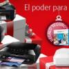 Las impresoras para la empresa: PIXMA MX 895 y PIXMA MX 715