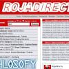 RojaDirecta para Ipad