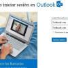 Cómo iniciar sesión Hotmail (nuevo Outlook)