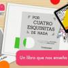 Por cuatro esquinitas de nada, la app que enseña solidaridad a los niños