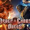 Trucos Order & Chaos Duels para Android