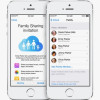 Cómo compartir las aplicaciones compradas con mi familia en iOS 8