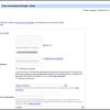 Cómo crear una cuenta de correo Gmail
