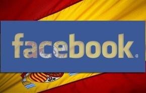 Facebook abriría una sede en Madrid-España