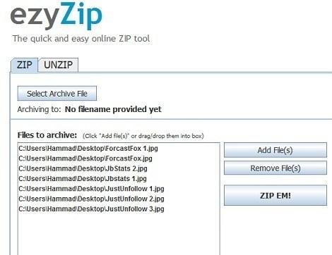 como-comprimir-y-descomprimir-archivos-online-ezyzip