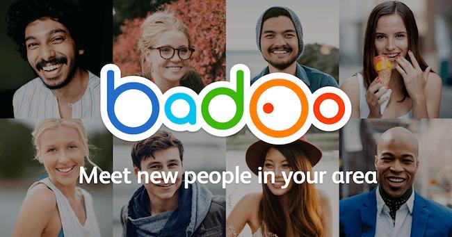 descargar fotos badoo android