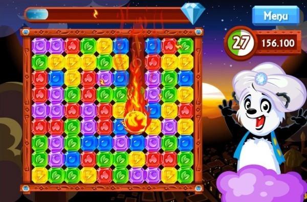 los-mejores-juegos-de-facebook-2014-Diamond-Dash