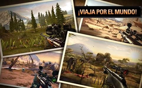 los-mejores-juegos-de-facebook-2014-deer-hunter