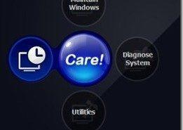 Optimizar PC con Advanced System Care