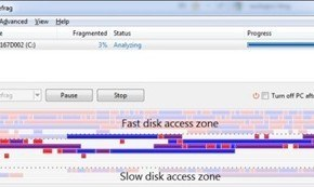 Auslogics Disk Defrag 3.2
