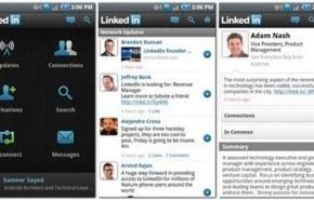 LinkedIn para Android