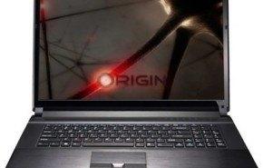 Origin EON 17-S portatil para juegos