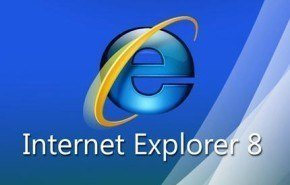 Deshabilitar Internet Explorer 8 en Windows 7