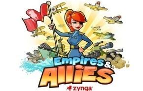 Empires & Allies, nuevo juego de Zynga