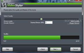 Editar videos con Ashampoo Video Styler